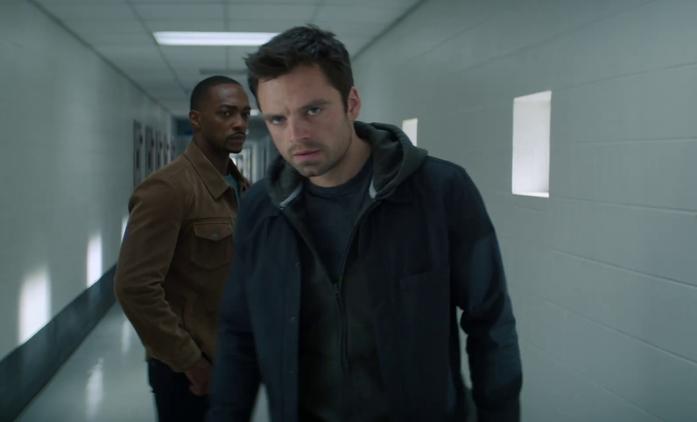 The Falcon and the Winter Soldier: Propojení s Avengers a možný odklad | Fandíme filmu