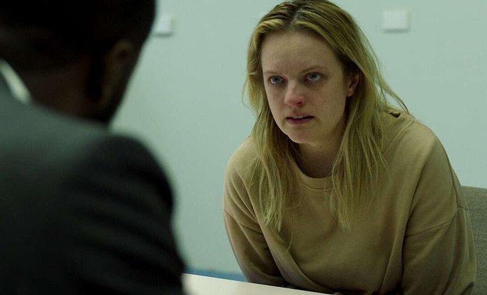 Elisabeth Moss si po Příběhu služebnice a Neviditelném zahraje skutečnou vražedkyni   Fandíme seriálům