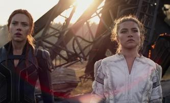 Black Widow: Nová ukázka zdůrazňuje, že o Vdově zatím nevíme všechno | Fandíme filmu