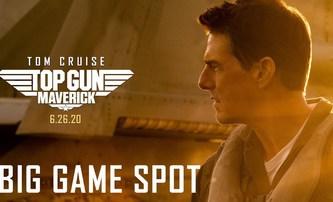Top Gun: Maverick: Konec je podle nové ukázky nevyhnutelný | Fandíme filmu