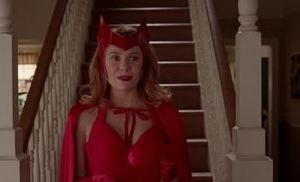 WandaVision: Po covidové pauze se má Marvel vrátit k dotáčkám | Fandíme filmu