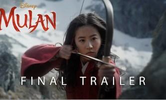 Mulan: Finální trailer sází na historickou epiku | Fandíme filmu