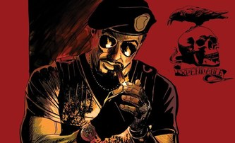 Expendables: V novém komiksu vzal Stallone Postradatelné do samotného pekla | Fandíme filmu