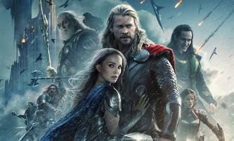 Thor: Temný svět: Film málem natočila režisérka Wonder Woman | Fandíme filmu