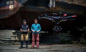Modelář: Drony v hlavní roli českého psychologického dramatu | Fandíme filmu