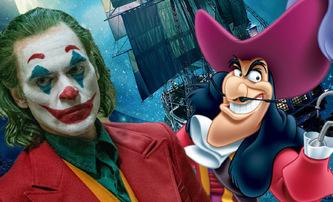 Peter Pan and Wendy: Po Jokerovi si Joaquin Phoenix může střihnout dalšího záporáka | Fandíme filmu