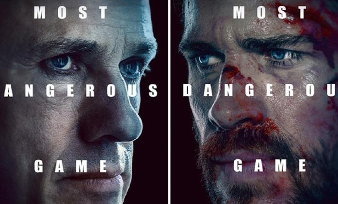 Most Dangerous Game: Liam Hemsworth a Christoph Waltz v boji o život | Fandíme seriálům