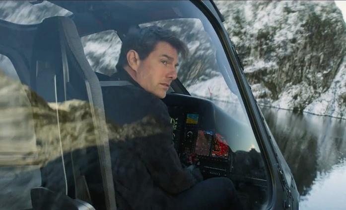 Mission: Impossible 7 a 8: Tři nové kaskadérské kousky jsou nebezpečnější, než cokoliv Cruise doposud prováděl | Fandíme filmu