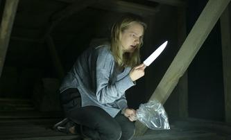 Neviditelný: Nový trailer šponuje hororové napětí na maximum | Fandíme filmu