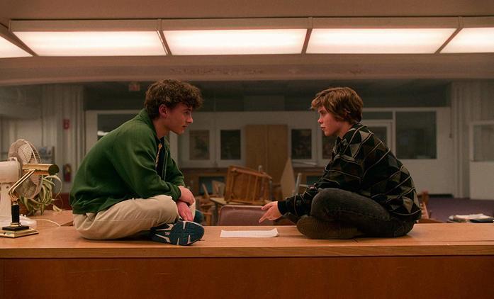 I Am Not Okay with This: Nový seriál o dospívání láká na sympatické obsazení | Fandíme seriálům