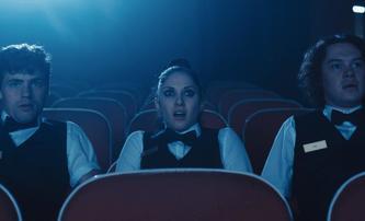 Porno: Hrdiny hororové komedie terorizuje sexuální démon | Fandíme filmu