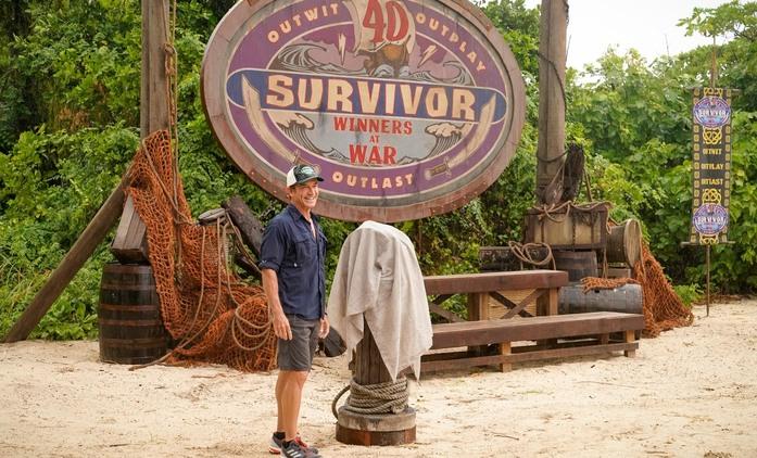 Survivor: V jubilejní 40. řadě se utkají samí předchozí vítězové | Fandíme seriálům
