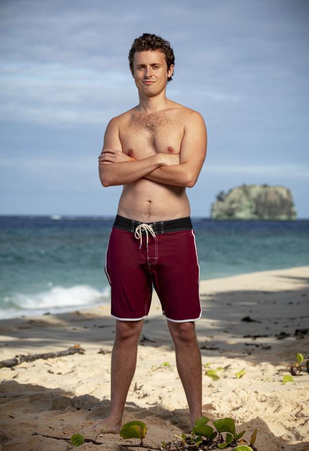 Survivor: V jubilejní 40. řadě se utkají samí předchozí vítězové   Fandíme serialům