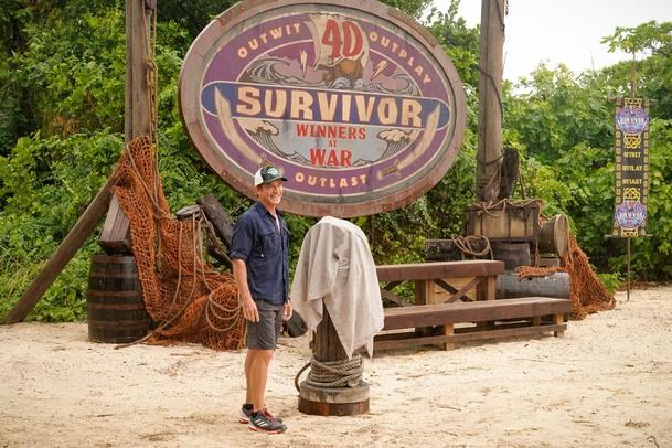 Survivor: V jubilejní 40. řadě se utkají samí předchozí vítězové | Fandíme serialům