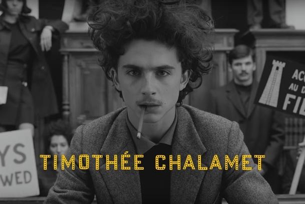 The French Dispatch: Kinematografický bonbonek Wese Andersona v prvním traileru | Fandíme filmu