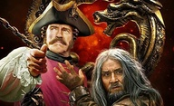 Trailer - The Iron Mask: Arnold a Jackie jsou ninja mušketýři...nebo tak něco | Fandíme filmu