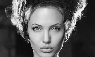 Frankensteinova nevěsta: Z Angeliny Jolie stále může být slavné monstrum | Fandíme filmu