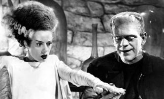 Frankensteinova nevěsta: Scenárista v karanténě napsal novou verzi, která se studiu líbí | Fandíme filmu