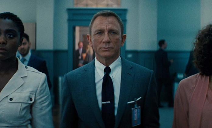 Není čas zemřít: Daniel Craig vysvětluje, proč přípravy trvaly 5 let   Fandíme filmu