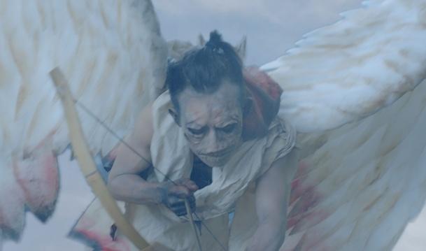 Cupid: Valentýn si zaslouží lepší horor, než vražedné běsnění amorka s lukem | Fandíme filmu