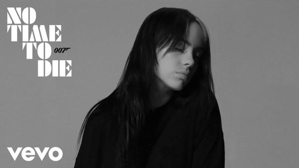 Není čas zemřít: Poslechněte si ústřední píseň od Billie Eilish | Fandíme filmu