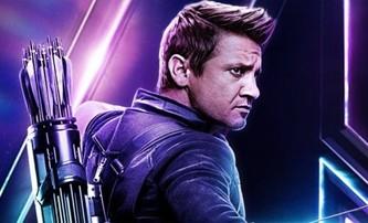 Hawkeye obsadil další postavy a fotky z natáčení odhalují mnohé | Fandíme filmu