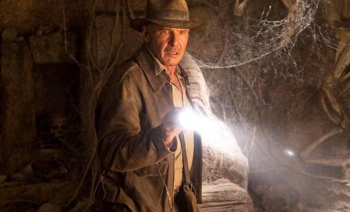 Bleskovky: Scénář Indiana Jonese 5 je dle Madse Mikkelsena vynikající | Fandíme filmu