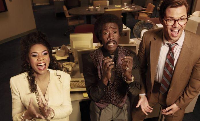 Black Monday: Druhá řada krimi seriálu s Donem Cheadlem vypadá snad ještě ztřeštěněji | Fandíme seriálům