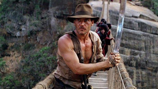 Indiana Jones 5: Věčně přepisovaný scénář vzniká s odchodem Spielberga zase od nuly | Fandíme filmu