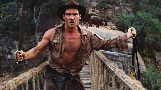 Indiana Jones 5: Věčně přepisovaný scénář vzniká s odchodem Spielberga zase od nuly   Fandíme filmu