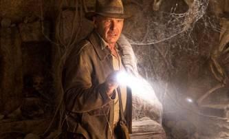Indiana Jones 5: Přeobsazení Harrisona Forda se fanoušci bát nemusejí | Fandíme filmu