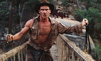 Indiana Jones 5 musí podle Forda přinést kvalitu na úrovni Marvelu | Fandíme filmu