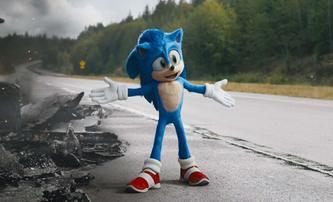 Box Office: Rekordní Sonic pokořil všechny ostatní videoherní filmy | Fandíme filmu