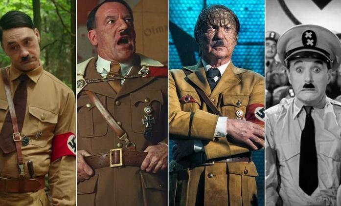 Můj soused Adolf: Chystá se další komedie, která se točí kolem Hitlera   Fandíme filmu