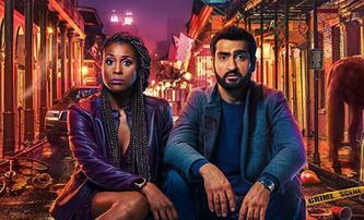 The Lovebirds: Bláznivou komedii s nejnovějším Marvel hrdinou uvede Netflix už v květnu - je tu nový trailer | Fandíme filmu