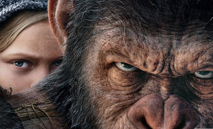 Nová Planeta opic: Režisér slibuje, že předchozí události nehodí do koše   Fandíme filmu
