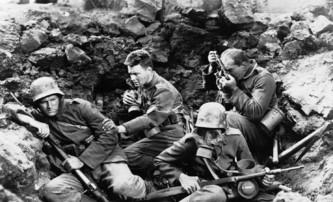 Na západní frontě klid: Klasický válečný román čeká nové filmové zpracování | Fandíme filmu
