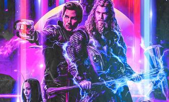 Strážci Galaxie 3 přeci jen s Thorem? | Fandíme filmu
