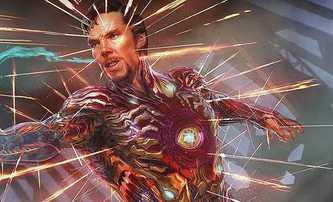 Doctor Strange 2: Se scénářem je to nějaké divoké. Stihne se premiéra? | Fandíme filmu