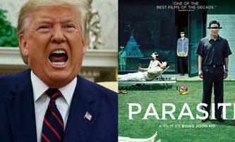 Trump se naváží do oscarových vítězů | Fandíme filmu