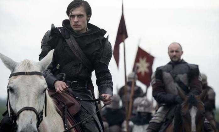 Dopis pro krále: Trailer představuje novou fantasy sérii tolkienovského střihu | Fandíme seriálům
