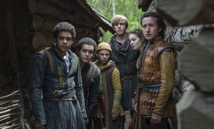 Dopis pro krále: Nový trailer pro fantasy epos natáčený v Česku a na Novém Zélandu | Fandíme seriálům