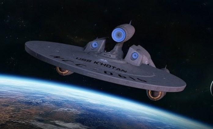 Star Trek: Studio potvrdilo, že chystá další dva seriály | Fandíme seriálům