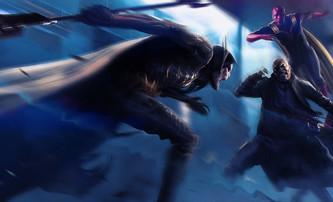 Avengers 3 a 4: Původně měl zemřít Nick Fury a další odhalení | Fandíme filmu