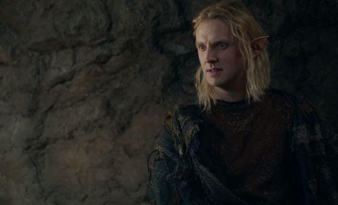 Zaklínač 2: Můžeme se těšit na celou armádu elfů | Fandíme seriálům