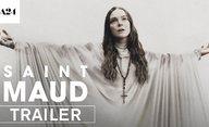Saint Maud: Popeleční středa, křesťanského hororu třeba   Fandíme filmu