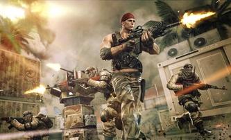 Crossfire: Akční videohru chce zfilmovat producent Rychle a zběsile | Fandíme filmu