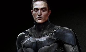 """The Batman: Další fotky Batmana a """"Catwoman"""" na motorkách   Fandíme filmu"""