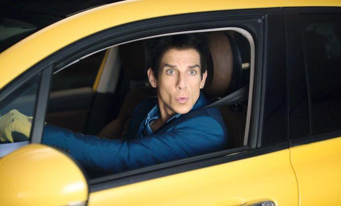 Rychle a zběsile 9: Roli ve filmu údajně dostal Ben Stiller   Fandíme filmu