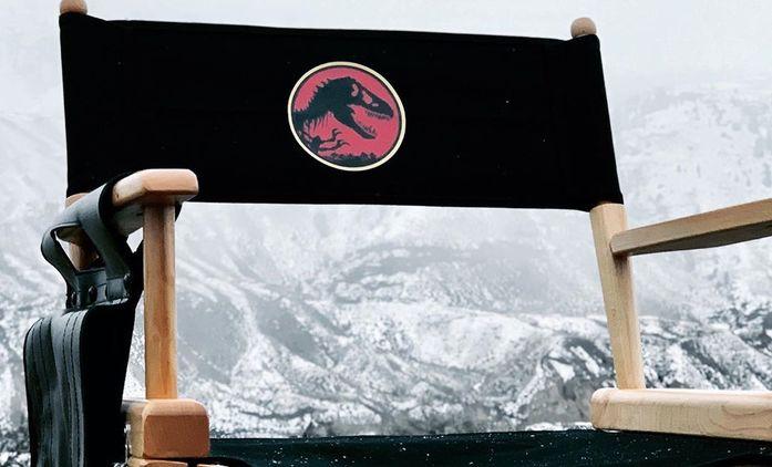 Jurský svět 3: Vůbec poprvé zřejmě uvidíme dinosaury na sněhu | Fandíme filmu